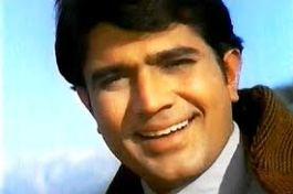 NO MORE RAJESH KHANNA!!