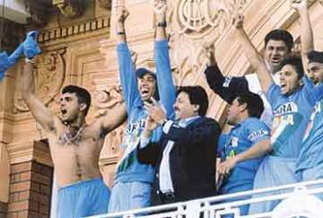 Few Facts of Ganguly and his love story!!!