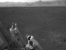 """pictures of mars by rover """"curiosity""""!!"""
